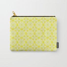 Lemon Halves Carry-All Pouch