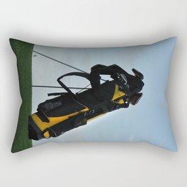 Titleist Rectangular Pillow