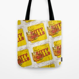 Queen of Country Tote Bag