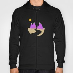 Mountains Hoody