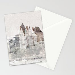 - cast - Stationery Cards