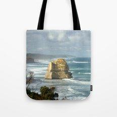 Gigantic Rock Stacks Tote Bag