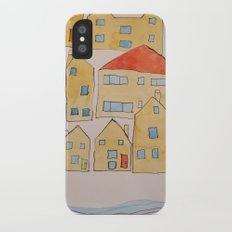 this town iPhone X Slim Case