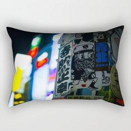 conart Rectangular Pillow