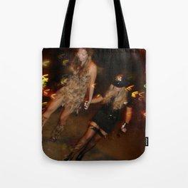 D&Y Tote Bag