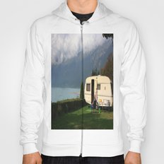 Alpine Lounging Hoody
