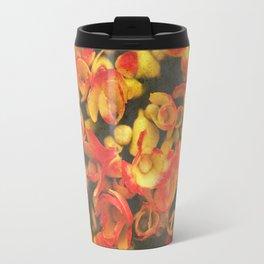 Hortensie 1 Travel Mug