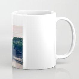 Ocean Take Me Coffee Mug