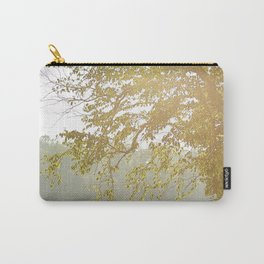 Sunny tree Carry-All Pouch