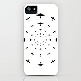 All-Time High iPhone Case