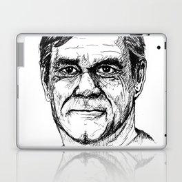 van sant Laptop & iPad Skin