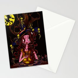 Samhain's Delight Stationery Cards