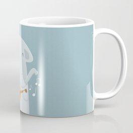 Nice song, E! Coffee Mug