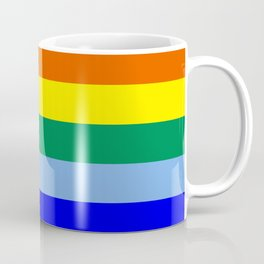 Rainbow Original Coffee Mug