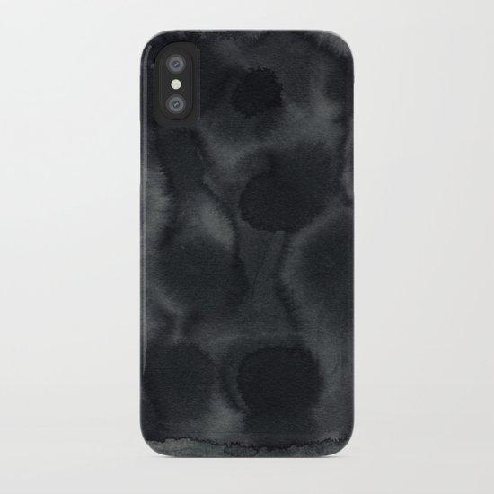 ink. iPhone Case