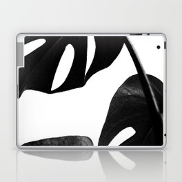 Palm Leaf Laptop & iPad Skin