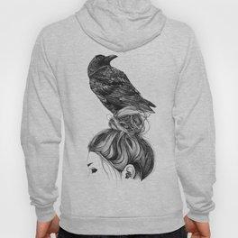 Breeding Crows Hoody