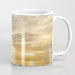 Warm Summer Evening Coffee Mug