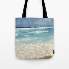 Destin Beach Tote Bag