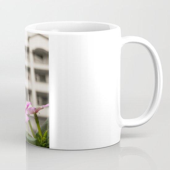 Memories always exist Mug