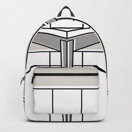 Villa Planchart -Detail- Backpack