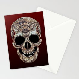 A Good Death Stationery Cards