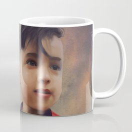 Emiliano Coffee Mug