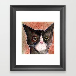 Felix the Cat Framed Art Print