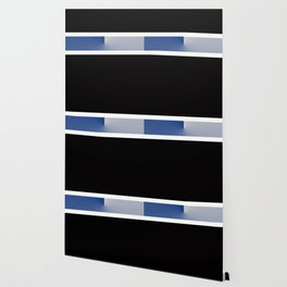 Team Colors 3....navy, blue gray Wallpaper