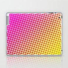 80's grade pink Laptop & iPad Skin