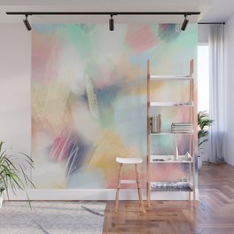 Candyland Wall Mural