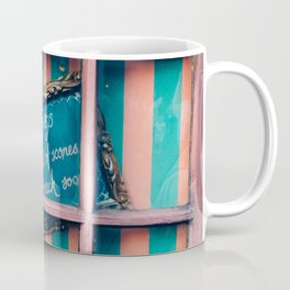 Out of Scones Coffee Mug