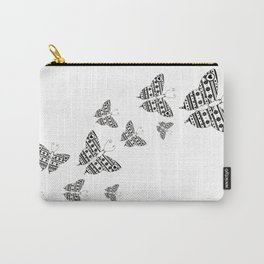 Flutterbly Carry-All Pouch
