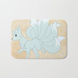 Kitsune Bath Mat