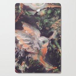 Birdie Cutting Board