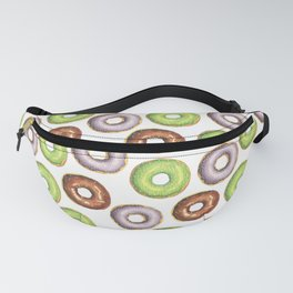 I Donut Know Fanny Pack