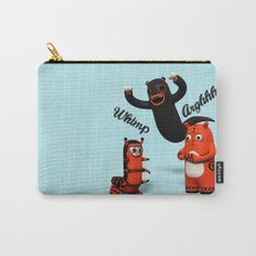 Sniff and Boo Carry-All Pouch