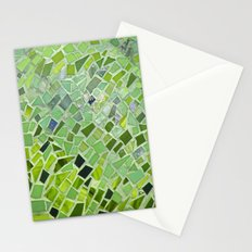New Growth Mosaic Stationery Cards