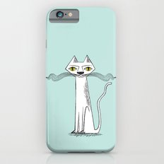 The Cat's Whiskers Slim Case iPhone 6s