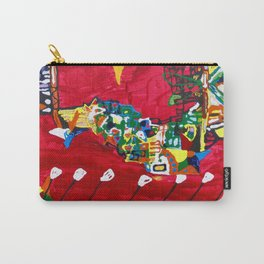 Row Carry-All Pouch