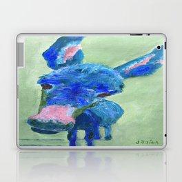 Wonkey Donkey Laptop & iPad Skin