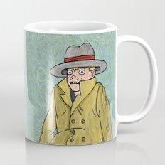 Vincent Adultman Mug