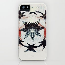 iDeal - Chaos Theory - original iPhone Case