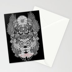 The Eldest Daughter II  Stationery Cards