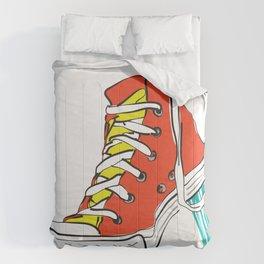 Gum Comforters