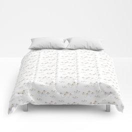 Chamomile Lawn Comforters
