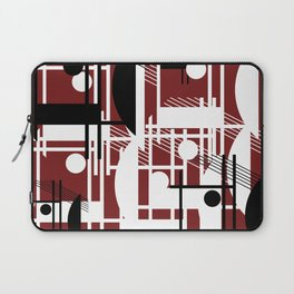 Red Baron Laptop Sleeve