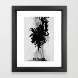 Mermen Framed Art Print