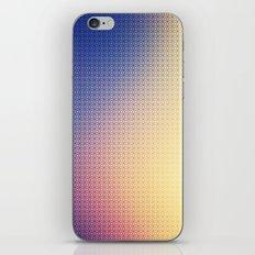 Pattern 3000 iPhone & iPod Skin