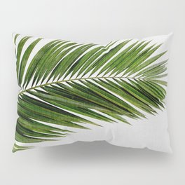 Palm Leaf I Pillow Sham